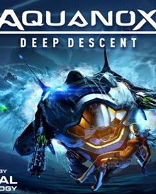 Aquanox Deep Descent (2020)