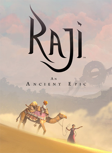 Raji: An Ancient Epic (2020)
